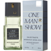 Jacques Bogart One man show pour homme 100ml